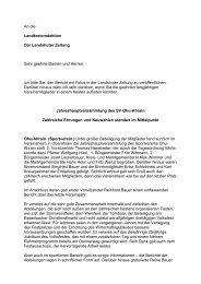 der Pressebericht zur Jahreshauptversammlung 2012 (PDF) - tuxis.de