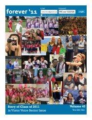 Senior Cover.indd - Saint Viator High School
