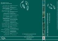 Einladung zum 14. Unternehmerball - i-fabrik GmbH