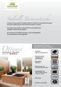Stilvolle Terrassenteiche - Blumenmarkt Dietrich Gmbh - Page 2