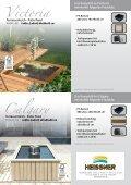 Stilvolle Terrassenteiche - Blumenmarkt Dietrich Gmbh - Page 4