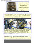 Maintaining & Storing Your Traxxas Nitro Model - Minicars Hobby AB - Page 6