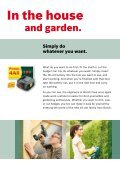 Power For All. - Bosch power tools - Page 4