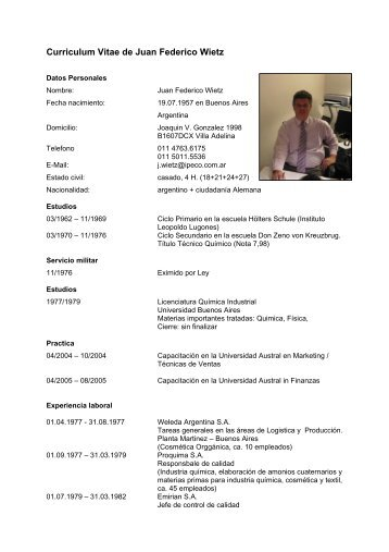 Curriculum Vitae Mc Juan Angel Garza Garza Universidad