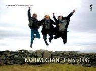 materie 2004* - Norsk filminstitutt