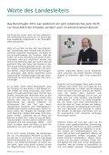 Jahresbericht 2011 - Page 4