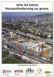 Downloaden - Christen AG Bauunternehmung