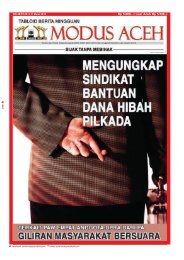 Download - Modus Aceh