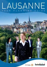 Download Planning Guide PDF - LCVB