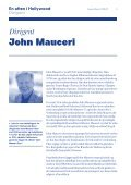 En aften i Hollywood Dirigent: John Mauceri - DR - Page 6