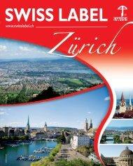 swiss label - Com Consulting SA