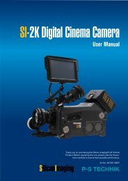 User Manual - Cinematography Mailing List