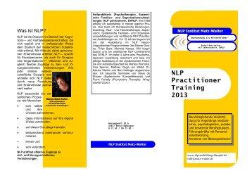 downloaden - NLP Portal