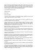 01/2003 Letter of Jean-Christophe Nizeyimana - Akagera-Rhein eV - Page 2