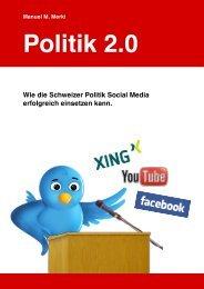 E-Book Politik 2.0 - i want