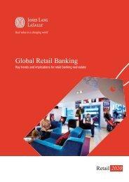 Global Retail Banking - IBP Real Estate