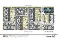Wohnungstypen Haus 9 - newtonprojekt