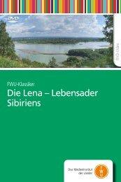 Die Lena – Lebensader Sibiriens - FWU