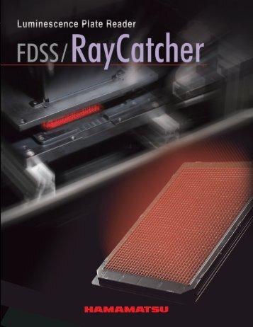 Product brochure - Hamamatsu Photonics
