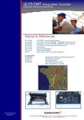 Energy Meter Transmitter - SAPHYMO - Page 3