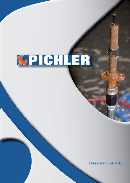 Diesel0Technik 2010 - bei PICHLER WERKZEUG