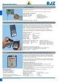AW & BVS Seite001 - BJZ Industriedienst und Vertrieb - Seite 7