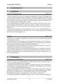Auszüge KRG und KRVO; es gilt - Castrisch - Seite 4