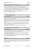 Auszüge KRG und KRVO; es gilt - Castrisch - Seite 6