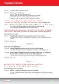 Einladung Indikations- und populations- bezogene Integrierte ... - Seite 2