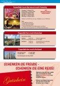 Reiselust 2013 - MARTIN | Reisebüro und Busunternehmen - Seite 2