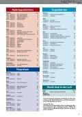 Reiselust 2013 - MARTIN | Reisebüro und Busunternehmen - Seite 3