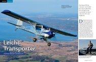 Leicht - Phoenix Aircraft eK