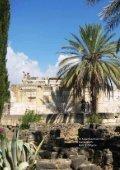 Unsere Gemeinde lädt ein ... Zwei Reisen nach Israel/Palästina ... - Seite 2