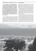 Unsere Gemeinde lädt ein ... Zwei Reisen nach Israel/Palästina ... - Seite 4