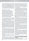 Unsere Gemeinde lädt ein ... Zwei Reisen nach Israel/Palästina ... - Seite 6