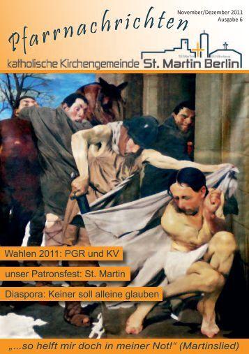 11-12 - St. Martin