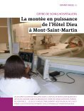 la montée en puissance de l'Hôtel Dieu à mont-saint-martin - Page 7