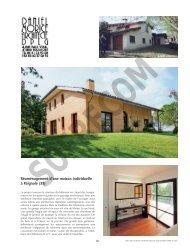 MORICE Daniel Architecte D.P.L.G. - L'Architecture