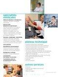 En savoir + - La Renaissance Sanitaire - Page 7