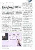 Klimaanlagen - Luftfilter - Camfil Farr - Page 2