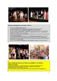 Unser Dorf hat Zukunft Oberndorf-2011 Teil II - Jossgrund