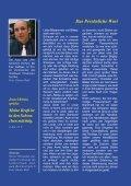 Jahrelang treu im Bläser-Dienst - Gnadauer Posaunenbund - Seite 2