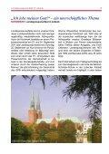 Jahrelang treu im Bläser-Dienst - Gnadauer Posaunenbund - Seite 5