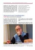 Bläserinnen und Bläser beim Training - Gnadauer Posaunenbund - Seite 3