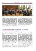 Bläserinnen und Bläser beim Training - Gnadauer Posaunenbund - Seite 6