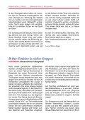 Bläserinnen und Bläser beim Training - Gnadauer Posaunenbund - Seite 7