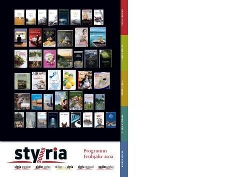 PDF Download - Edition Styria