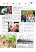Über 11.000 Unterschriften für Nationalpark Steigerwald! - Bund ... - Seite 7