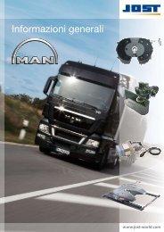 Informazioni generali - Jost-Werke GmbH