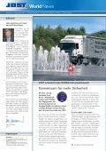 Innovationen - Jost-Werke GmbH - Seite 2